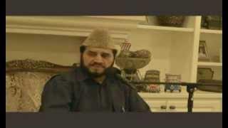 Saif ul Mulook - Qari Syed Sadaqat Ali (Kalam Mian Muhammad Baksh)