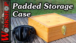How to build a Headphone Case