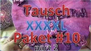 Tauschpaket #10 XXXXL von Michelle Teil 2