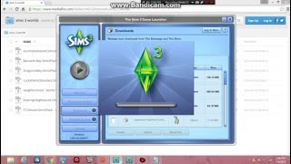 How to download FREE Sims 3 Worlds