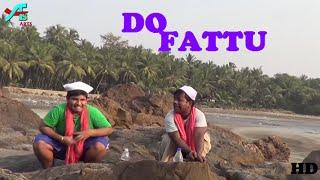 देसी कॉमेडी | New Indian Funny Videos | Do Fattu | Latest WhatsApp Comedy Videos 2017 - 2018