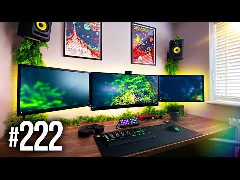 Room Tour Project 222 BEST Gaming Setups