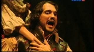 Giuseppe Verdi Rigoletto - Teatro Regio di Parma, 2008 г. Акты 2, 3