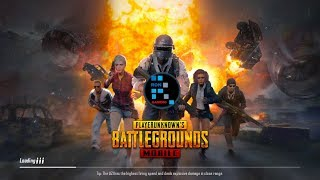 [Hindi] PUBG Mobile Gameplay | Playing With Subs#122