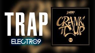 Jacky Greco - Crank it Up