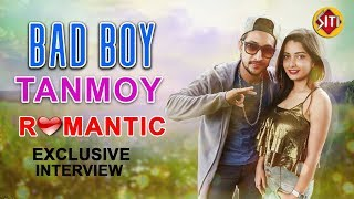 Bad Boy Tanmoy Romantic Exclusive Interview | Tanmoy Saadhak | VJ Arsi | Thakis Jodi Pase Song