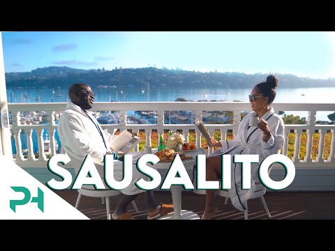 Hidden Gem of The USA Add this to your bucket list now Sausalito Travel Guide