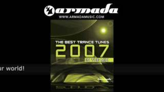 Flashback Album: The Best Trance Tunes 2007 In The Mix (Part 2)