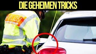 7 Spezialtricks die JEDER Polizist benutzt!