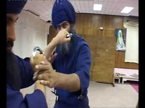 Sanatan Shastar Vidiya - LohMushti [Iron Fist Figh