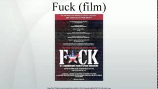 Fuck (film)