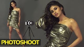 Mouni Roy New HOT Photoshoot | Naagin Actress Mouni Roy Photoshoot 2018 | GOLD Movie 2018