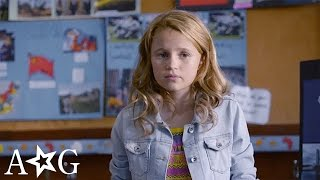 American Girl: Lea to the Rescue | AG Movie Sneak Peak | American Girl