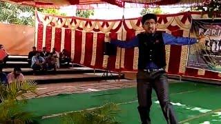 Tamal Dance