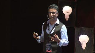 My Brother, My Pride | Vishal Batra | TEDxNitteUniversity