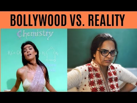 Xxx Mp4 BOLLYWOOD VS REALITY Part 2 College Life YIPPIKAY 3gp Sex