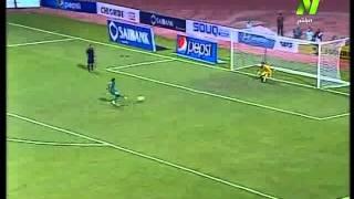 اهداف مباراة الزمالك والاتحاد السكندري 2/4 ضربات الجزاء في كأس مصر