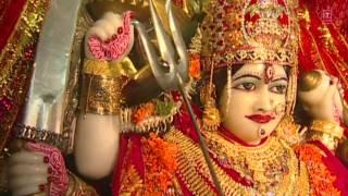 Om Aim Hrim Klim...Ambika Mantra By HEMANT CHAUHAN I Full HD Video I Hey Jag Janani