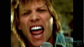 The History of Bon Jovi