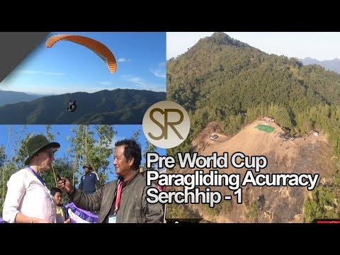 Xxx Mp4 SR Pre World Cup Paragliding Acurracy Serchhip 04 08 12 2018 Episode 1 3gp Sex
