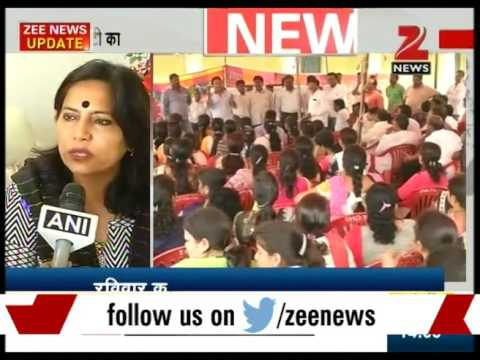 Xxx Mp4 Heavy Public Outrage In Yavatmala Maharashtra Over Sexual Harassment Of School Girls 3gp Sex