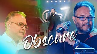Obscure | Tipu | Live | Studio | Concert | New 2018