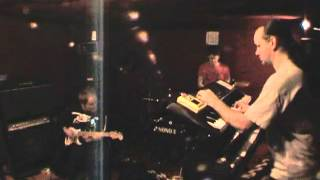 Time Machine - Time Piece (1st Rehearsal)