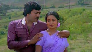 Abhilasha Video Songs - Banti Chamanti - Chiranjeevi, Raadhika