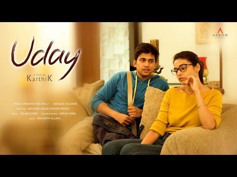 Xxx Mp4 Uday New Telugu Short Film Trailer By Karthik S 3gp Sex