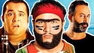 Türkiyenin En Çok İzlenen 10 Komedi Filmi