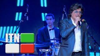 ITN - Norouz 1396 - Shahram Solati - Stars on Brand
