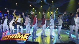 It's Showtime: Hashtags perform