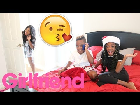 Xxx Mp4 DJ HAS A GIRLFRIEND PRANK ON MOM AND DAD 3gp Sex