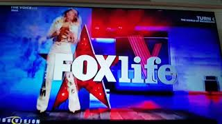 StarWorld(FOXlife) continuity and replace it to FOXlife