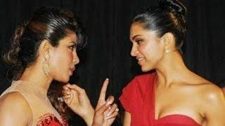 Why Is Priyanka Chopra Upset With Deepika Padukone? | Bollywood News