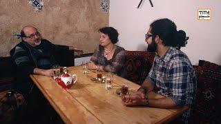 Transit TV EP5 - سریال ترانزیت قسمت پنجم ،شکم در غربت