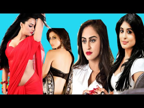 20 Beautiful Actresses of Indian Television