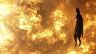 The Fall Of Men : le film live DRAGON BALL Z ( Court Métrage)