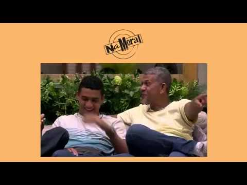 Na Moral Pastor Silas Malafaia acaba com a Globo e seus convidados.
