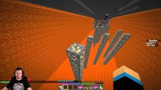 Minecraft Escape - ZAGADKI FARAONA! #03 | Vertez & Dyzio