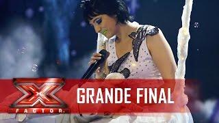 O mundo de unicórnios de Jenni | X Factor BR