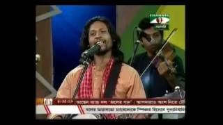 Bokul Ful Bokul Ful   Joler Gaan Bangla Music  বকুল ফুল বকুল ফুল সোনা দিয়া