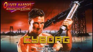 CYBORG (1989) Retrospective / Review