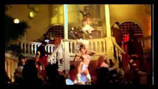 Posse Trailer (1993)