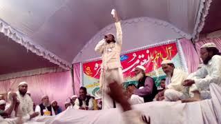 Mujammil hayat  Mushaira