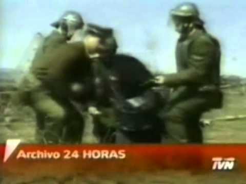 Newen Peñi (SubVerso) - Video Oficial