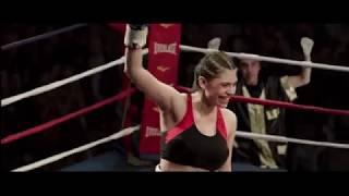 TIGER ! (Women Boxing Match Scene)