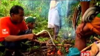 I-Witness: Isang araw sa buhay ng pinakamaliit na tribo sa Pilipinas