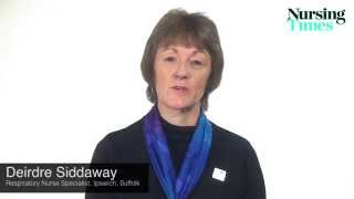 Asthma video series part 1: 'Provide a quality, structured asthma review'