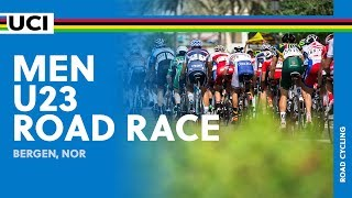 2017 UCI Road World Championships - Bergen (NOR) / Men U23 Road Race